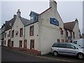 NT9464 : The Whale Hotel, Eyemouth by Graham Robson