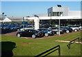 ST6270 : Hartwell Jaguar,  Brislington, Bristol by Jaggery
