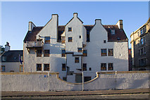 NT2776 : Andrew Lamb's House by David P Howard