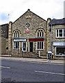SP3509 : Former Methodist Chapel, 40 Corn Street, Witney, Oxon by P L Chadwick
