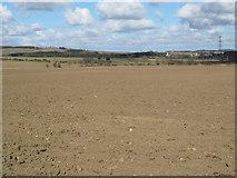 NZ0666 : Farmland around Bogle Burn by Mike Quinn