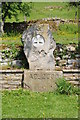 SE0391 : Millennium stone by Philip Halling