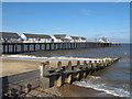 TM5176 : Southwold Pier by Roger Jones