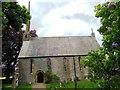 NY6949 : Holy Paraclete Church, Kirkhaugh by Bill Henderson
