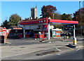 ST6170 : Murco filling station, Brislington, Bristol by Jaggery