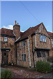 TQ0487 : House, Denham, Buckinghamshire by Christine Matthews