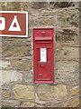 NT3264 : Lothian Bridge postbox ref EH22 39 by Alan Murray-Rust