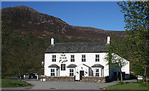 NY1716 : The Fish Inn by Anne Burgess