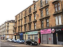 NS5862 : Cathcart Street, G42 (between Preston Street and Govanhill Street) by Mike Quinn