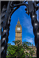 TQ3079 : Elizabeth Tower, London SW1 by Christine Matthews