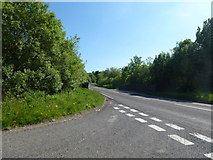 NR8261 : Junction of the A83 and B8001 by SMJ