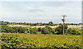 TA1177 : Site of former Filey Holiday Camp station, 1992 by Ben Brooksbank