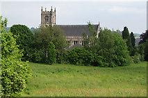 SD5193 : St Thomas's Church, Kendal by Bill Boaden