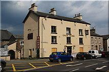 SD5193 : Union Tavern, Kendal by Bill Boaden