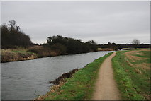 TL4311 : Stort Valley Way by N Chadwick