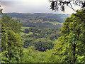 SK3355 : Derwent Valley View by David Dixon