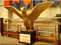 SK3454 : National Tramway Museum, The Brush Falcon by David Dixon