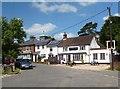 SU7696 : The Royal Oak, Stokenchurch by Des Blenkinsopp