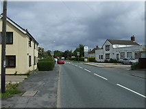 TF4382 : A157 through Withern by JThomas