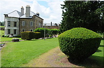 SO5928 : The Old Vicarage, Foy by Philip Halling