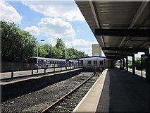 SD8912 : Rochdale Train Station by Ian S
