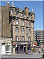 NT2673 : The Holyrood, 9A Holyrood Road by Alan Murray-Rust