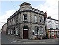 SO2956 : The Kington Centre, Kington by Jaggery
