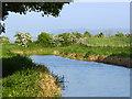 NT0974 : Union Canal near Winchburgh by Alan Murray-Rust