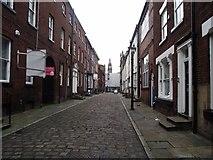 SD7109 : Wood Street, Bolton by Philip Platt