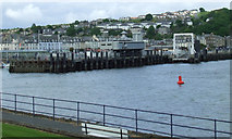 NS0964 : Rothesay Pier by Thomas Nugent