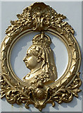 SY6879 : Golden crown by Neil Owen