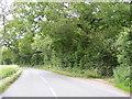 TM4185 : Redisham Road by Adrian Cable