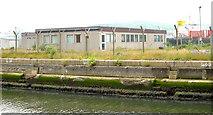 J3576 : Site for cruise ship terminal, Belfast (2013-3) by Albert Bridge