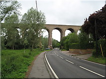 TL8928 : Viaduct at Chappel by Josie Campbell