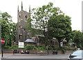 TQ3284 : St Paul, St Paul's Road by John Salmon