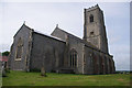 TG3731 : St Mary's Church, Happisburgh by Ian Taylor