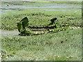 SU8003 : Rotting hulk, Bosham by Rob Farrow