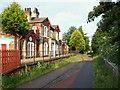 TA0830 : Stepney, Hull HU5 by David Hallam-Jones