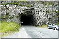 V9060 : The border tunnel by Graham Horn