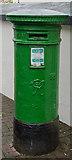 W7966 : VR pillar box - Cobh (Republic of Ireland) by The Carlisle Kid