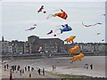 "SD4264 : ""Catch the Wind Kite Festival"", Morecambe, 2013 by Oliver Dixon"