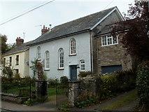 SO1327 : Former Bethel chapel, Llangors by Jaggery