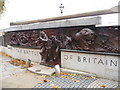 TQ3079 : London - Battle Of Britain Memorial by Chris Talbot