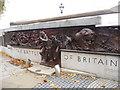 TQ3079 : London - Battle Of Britain Memorial by Chris Talbot