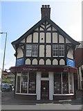 SU6351 : New Street / Winchester Road by Sandy B