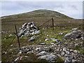 NN5772 : Carn 'Ic Loumhaidh by William Starkey