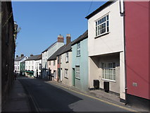 SO5923 : Copse Cross Street, Ross-on-Wye by Gareth James