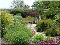 SN5218 : In the Double Walled Garden by Robin Drayton