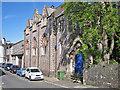 SX9163 : Parkhill Masonic Centre by Richard Dorrell