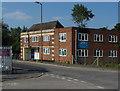 SU8853 : Lynchford Lane by Alan Hunt